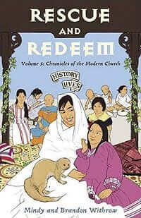 Rescue and Redeem: Chronicles of the Modern Church