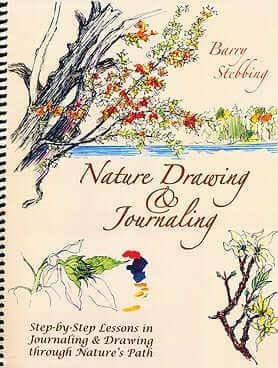 Nature Drawing & Journaling