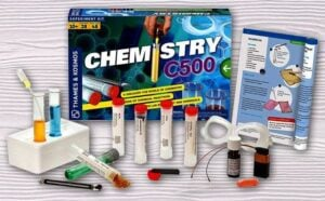 Chem C500 Experiment Kit