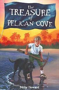 Treasure of Pelican Cove