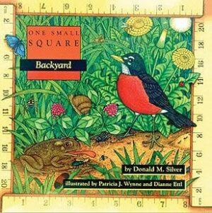 One Small Square: Backyard