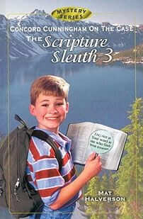 Scripture Sleuth 3: Concord Cunningham on the Case