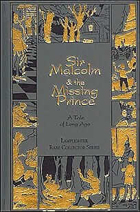 Sir Malcom and the Missing Prince