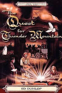 The Quest for Thunder Mountain
