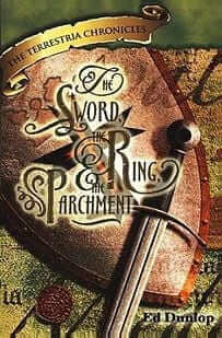 The Sword, The Ring, The Parchment