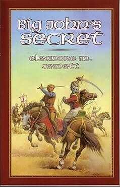 Big John's Secret