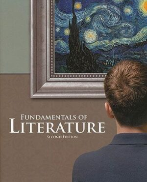 BJU Fundamentals of Literature: Student Text