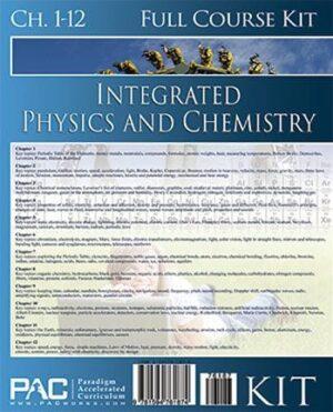 IPC Activity Books: Chapters 1-12 (set)