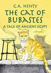 The Cat of Bubastses