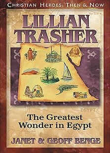 Lilian Trasher: The Greatest Wonder in Egypt