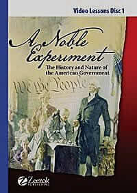 A Noble Experiment DVD Set