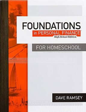 Foundations in Personal Finance Homeschool Student Text