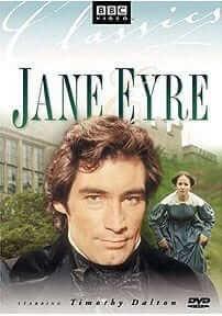 Jane Eyre: DVD Movie