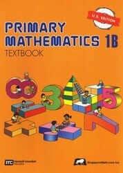 Singapore Primary Math: 1B Textbook
