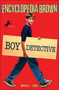 Encyclopedia Brown: Boy Detective