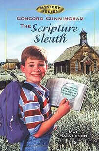 Concord Cunningham: Scripture Sleuth