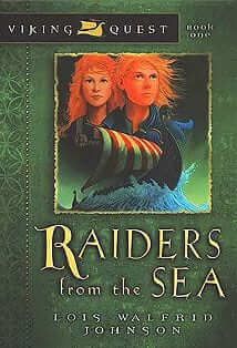 Viking Quest I: Raiders of the Sea