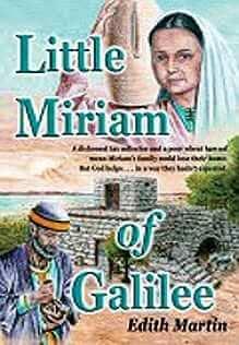 Little Miriam of Galilee