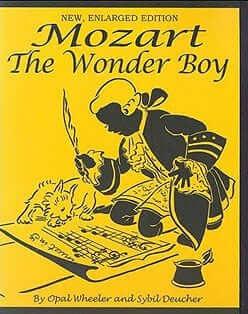 Mozart: The Wonder Boy