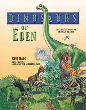 Dinosaurs of Eden