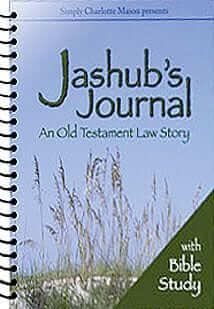 Jashub's Journal: An Old Testament Law Story
