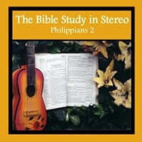 Philippians 2 CD