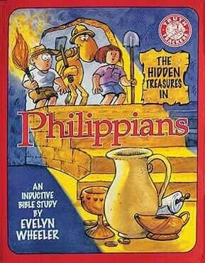 The Hidden Treasures in Philippians