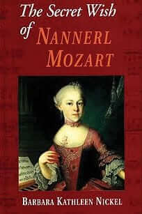 The Mozart Girl