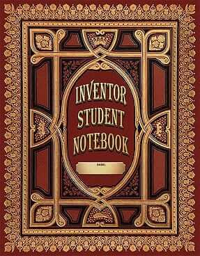 Inventor Student Notebook Pages
