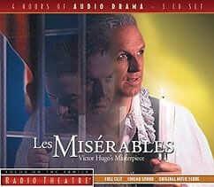 Les Miserables: Audio Drama