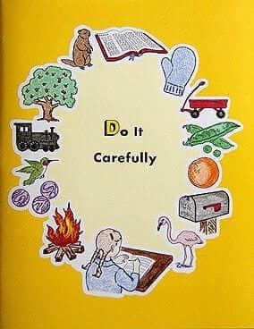 Do It Carefully