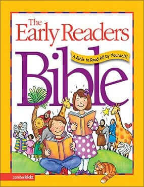 The Early Reader's Bible