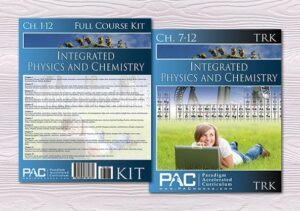 Integrated Physics and Chemistry Course