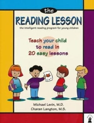 The Reading Lesson with Download
