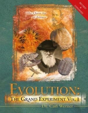 Evolution: The Grand Experiment – Student Book