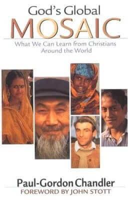God's Global Mosaic