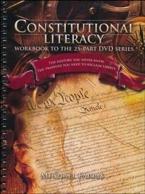 Constitutional Literacy Workbook