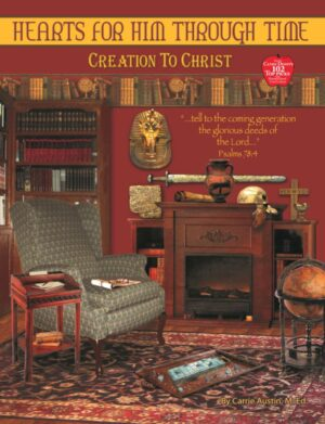Creation to Christ: Teacher's Guide