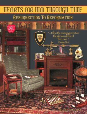 Resurrection to Reformation: Teacher's Guide
