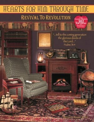 Revival to Revolution: Teacher's Guide