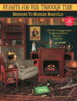 Missions to Modern Marvels: Teacher's Guide