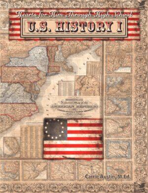 U.S. History I: Teacher's Guide
