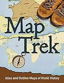 Map Trek CD for Revival to Revolution