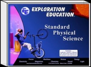 Exploration Education Kit: Standard