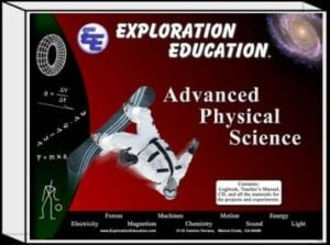 Exploration Education Kit: Advanced