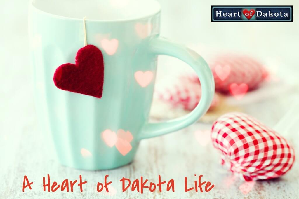 Heart of Dakota Life - Blog