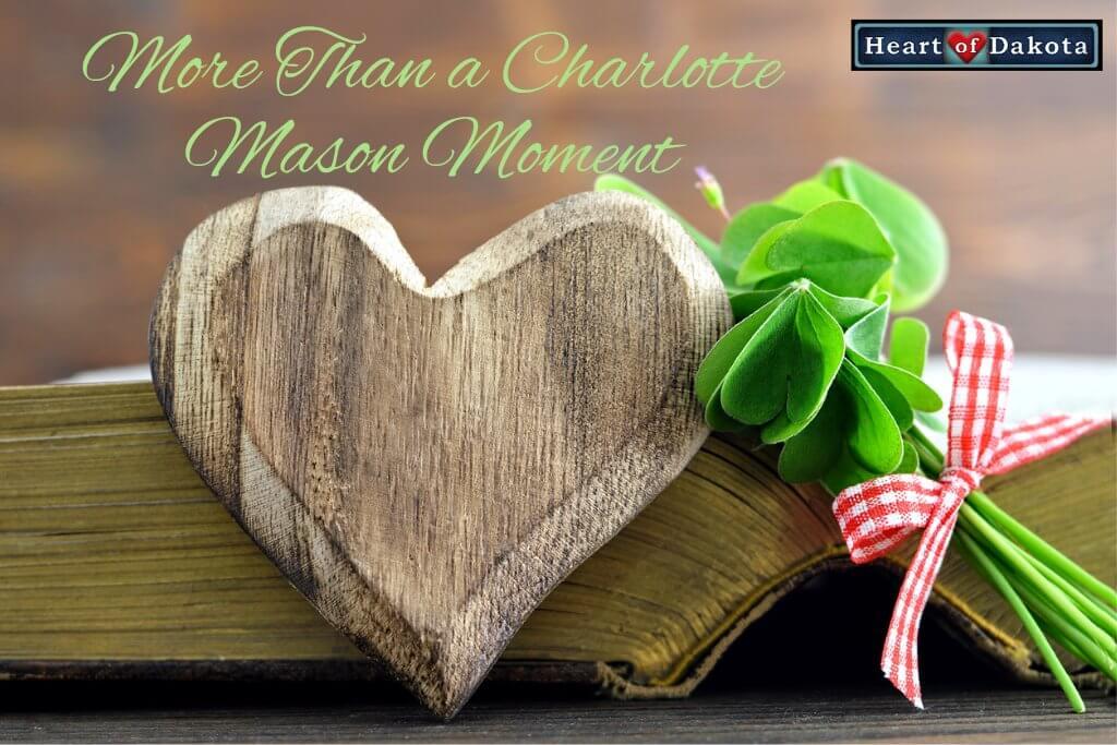Heart of Dakota - Charlotte Mason
