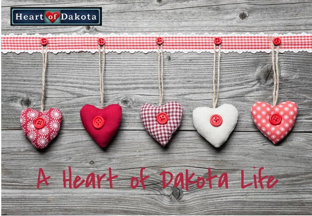 Heart of Dakota Life - Blog