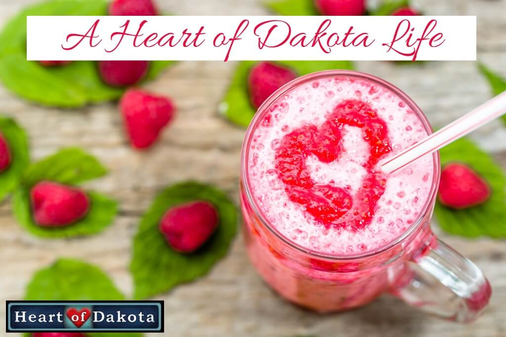 Heart of Dakota Life