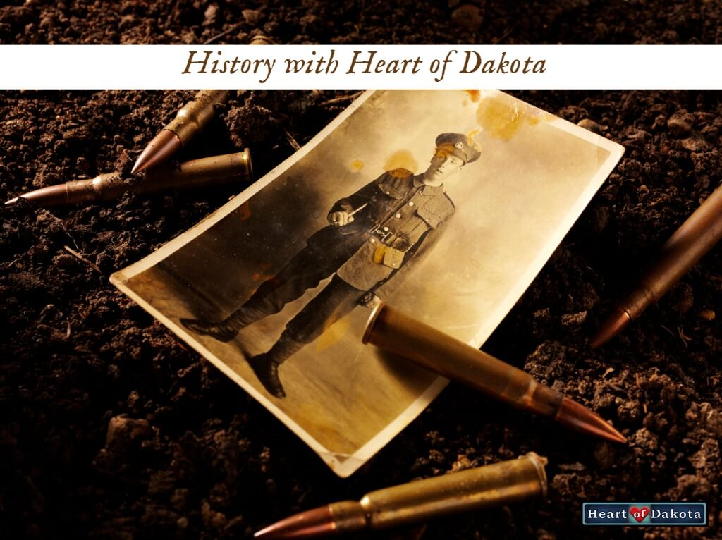 World War I and Missions to Modern Marvels